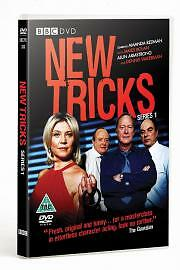 New Tricks  Complete BBC Series 1 2003 DVD Excellent Condition DVD Amanda - <span itemprop=availableAtOrFrom>Rossendale, United Kingdom</span> - Your satisfaction is very important to us. Please contact us via the methods available within eBay regarding any problems before leaving negative feedback. Any defects, damages, or mat - Rossendale, United Kingdom
