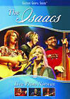 The Isaacs - Live In Norway (DVD, 2008)