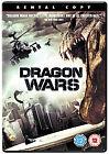 Dragon Wars (DVD, 2008)
