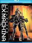 Appleseed - Ex Machina (Blu-ray, 2008)
