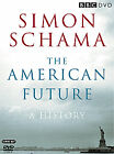 Simon Schamas - The America Future - A History (DVD, 2008)