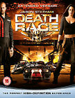 Death Race (Blu-ray, 2009, 2-Disc Set)