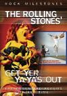 The Rolling Stones - Get Your Ya Yas Out (DVD, 2008)