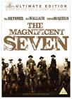 The Magnificent Seven (DVD, 2006)