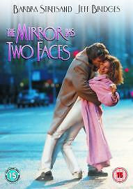 The Mirror Has Two Faces [DVD], Good Used DVD, Ali Marsh, Elle MacPherson, Austi