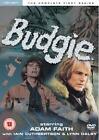 Budgie - Series 1 (DVD, 2006, 4-Disc Set)