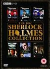 The BBC Sherlock Holmes Collection (DVD, 2006)