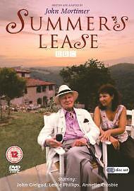 Summer's Lease (DVD, 2-Disc Set) . FREE UK P+P .................................