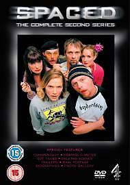 SPACED  Complete Series 2   DVD  simon pegg - <span itemprop=availableAtOrFrom>sunderland, Tyne and Wear, United Kingdom</span> - Returns accepted Most purchases from business sellers are protected by the Consumer Contract Regulations 2013 which give you the right to cancel the purchase within 14 d - sunderland, Tyne and Wear, United Kingdom