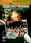 Black Sheep Squadron (DVD, 2006, 3-Disc Set, Box Set, aka Baa Baa Black Sheep Volume 1)