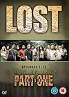 Lost - Series 2 - Part 1 (DVD, 2006, Box Set)