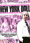 New York Doll (DVD, 2006, From Rock Star To Rock Bottom And Back Again)