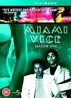Miami Vice - Series 1 - Complete (DVD, 2014, 8-Disc Set)