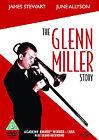 The Glenn Miller Story (DVD, 2007)