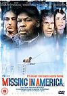 Missing In America (DVD, 2007)