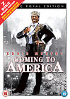 Coming To America (DVD, 2007)