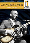 Jazz Icons - Wes Montgomery - Live In '65 (DVD, 2007)