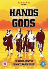 In The Hands Of The Gods (DVD, 2008)
