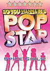 So You Wanna Be A Pop Star - Spice Girls (DVD, 2007)