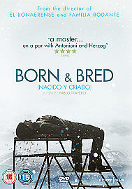 Born And Bred DVD 2008 - <span itemprop='availableAtOrFrom'>Holmfirth, United Kingdom</span> - Born And Bred DVD 2008 - Holmfirth, United Kingdom