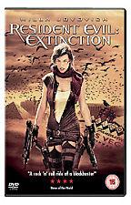 Horror Sci-Fi 3D DVDs & Blu-rays