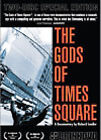 The Gods Of Times Square (DVD, 2008)