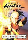 Avatar - The Legend Of Aang - Book 1 - Water Vol.4 (DVD, 2008)