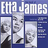 Etta James - Best of [Spectrum] (2000)
