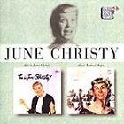 June Christy - This Is !/ Recalls Those Kenton Days (2001)