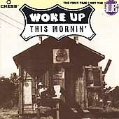 Woke Up This Morning Vol.1, Diverse, Very Good Import