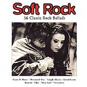 Various-Artists-Soft-Rock-2-CD-SET-CLAPTON-CHER-INXS-ROXETTE-WHITESNAKE