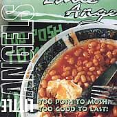 Little Angels - Too Posh To Mosh,Too Good To Last! (CD 1994)