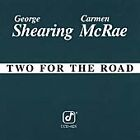 Carmen McRae - Two For The Road (2010)