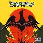 Soulfly - Primitive (Parental Advisory) [PA] (2000)