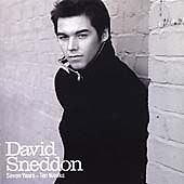 David-Sneddon-Seven-Years-Ten-Weeks-ECD-CD-2005-New
