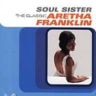 Aretha Franklin - Soul Sister (The Classic , 1998)