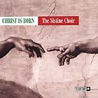 The Sistine Choir - Christ Is Born (1997)