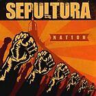 Sepultura - Nation (2001)