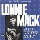Lonnie Mack - Still on the Move (2002)