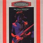 Gary Moore - We Want Moore (Recorded Live In Concert - Remastered, 2003)