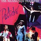 The Manhattan Transfer - Pastiche (1995)