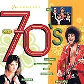VARIOUS ARTISTS 40 YEARS OF TOP TEH HITS READERS DIGEST 6 CD BOX SET, Music