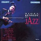 Nigel Kennedy Plays Jazz (CD 1992)