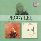 Peggy Lee - A Natural Woman/Is That All There Is? (2003)
