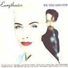 Eurythmics - We Too Are One (1989)