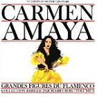 Carmen Amaya - Great Masters of Flamenco, Vol. 6 (2007)