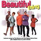 Soundtrack - Beautiful Thing (Original , 1998)