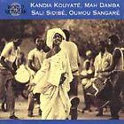 Kandia Kouyate - Divas from Mali (1997)
