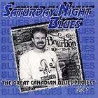 Various Artists - Saturday Night Blues (1999)