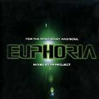 PF Project - Euphoria Vol.1 (Mixed By PF Project) (CD 1999)